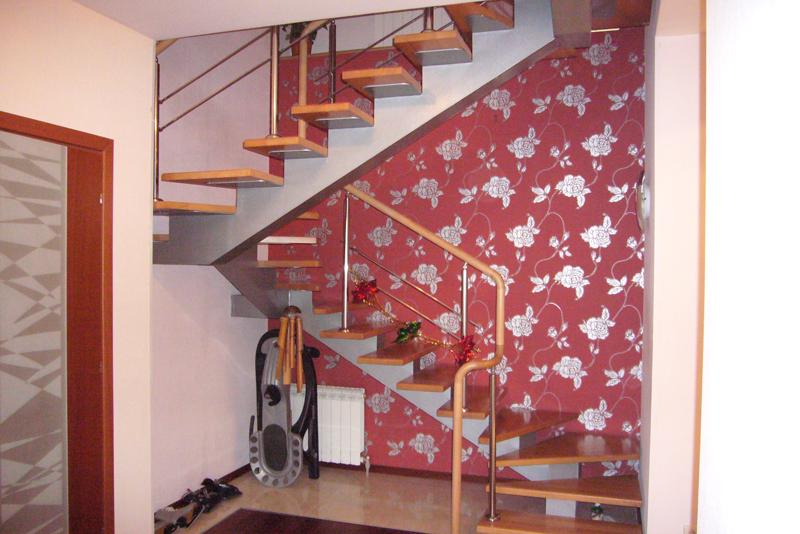 хребтовые лестницы